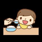 端午の節句離乳食レシピ!可愛く作るには?