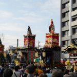 川越 祭り 2017の日程・歴史は?交通規制はあるの!