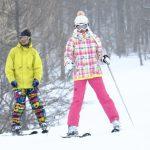 スキー ウェアグッズの激安?板は?