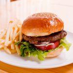 ハンバーガーの東京の人気?ジャックサンナナバーガー?