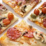 ピザ生地市販は市販ピザ生地でピザ★簡単★約10分?超簡単ピザ?