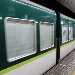 京阪電車の路線図?停車駅?