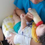 搾取した母乳の保存法と持ち歩き方