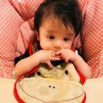 幼児期に気を付けたい食材について