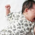 赤ちゃんの夜泣き対策?グッズ?